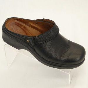 Ariat Black Clogs Size 11B #153